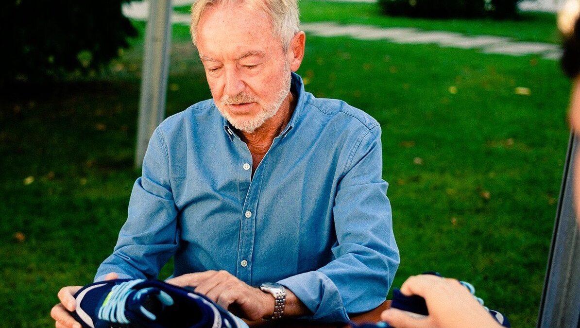 Adidas ZX 10.000 Jacques Chassaing – Zu Ehren des Designers der ZX Serie