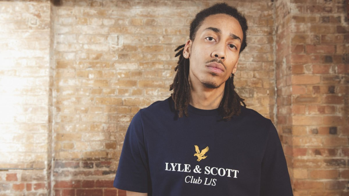 The Return of Club L/S by Lyle & Scott