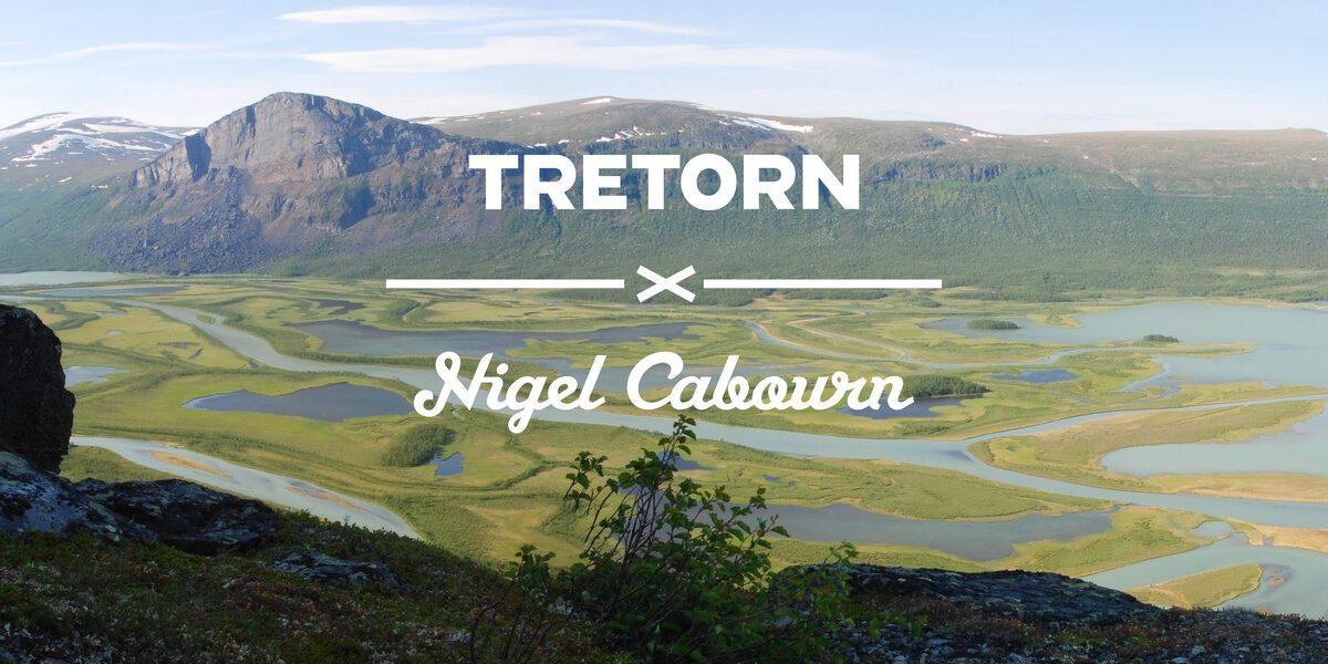 Tretorn X Nigel Cabourn | Ein Tribut an Schwedens unberührte Wildnis