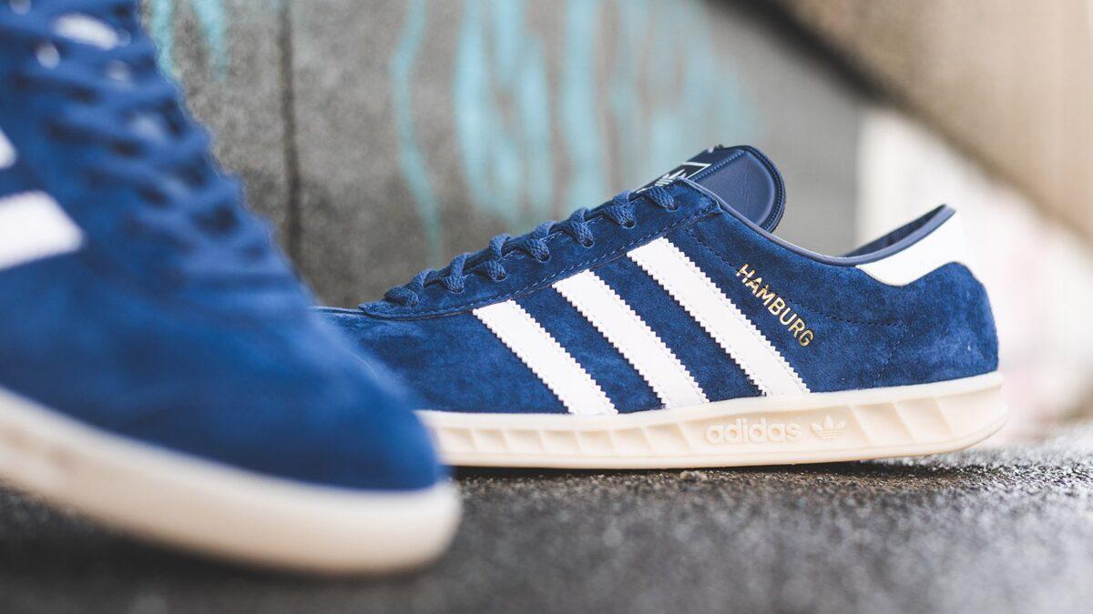 adidas Hamburg – Don´t call it a comeback