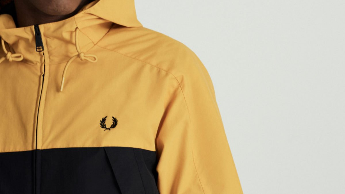 Fred Perry – A modernist life