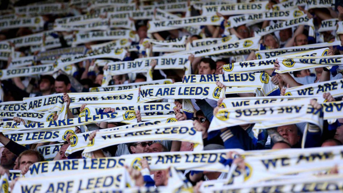 Serientipp | Leeds United – Take us home