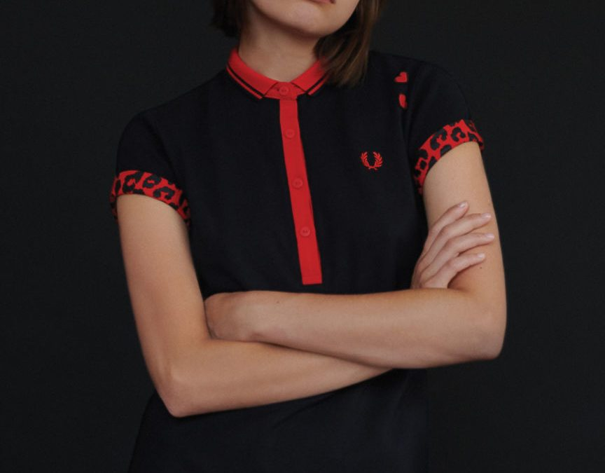 Fred Perry | Amy Winehouse Foundation Collection