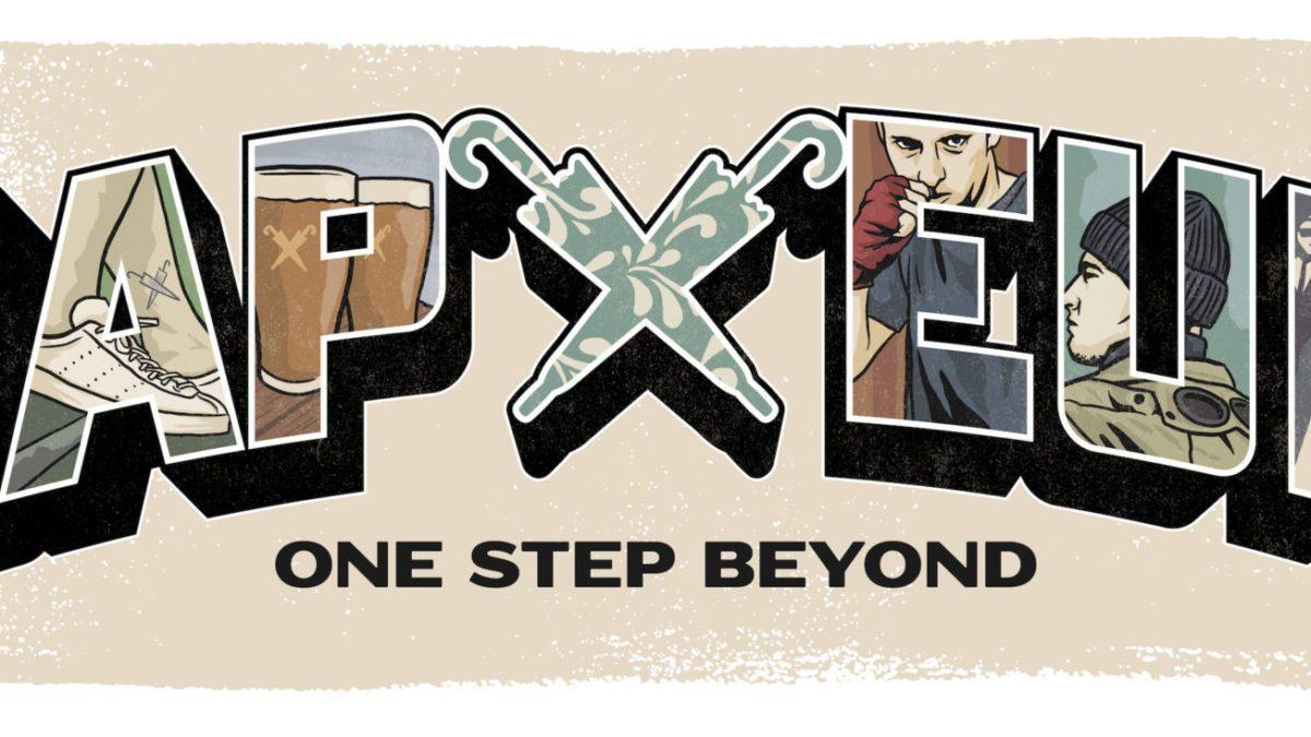 01. Mai 2014 | Sechs Jahre Sapeur – One Step Beyond