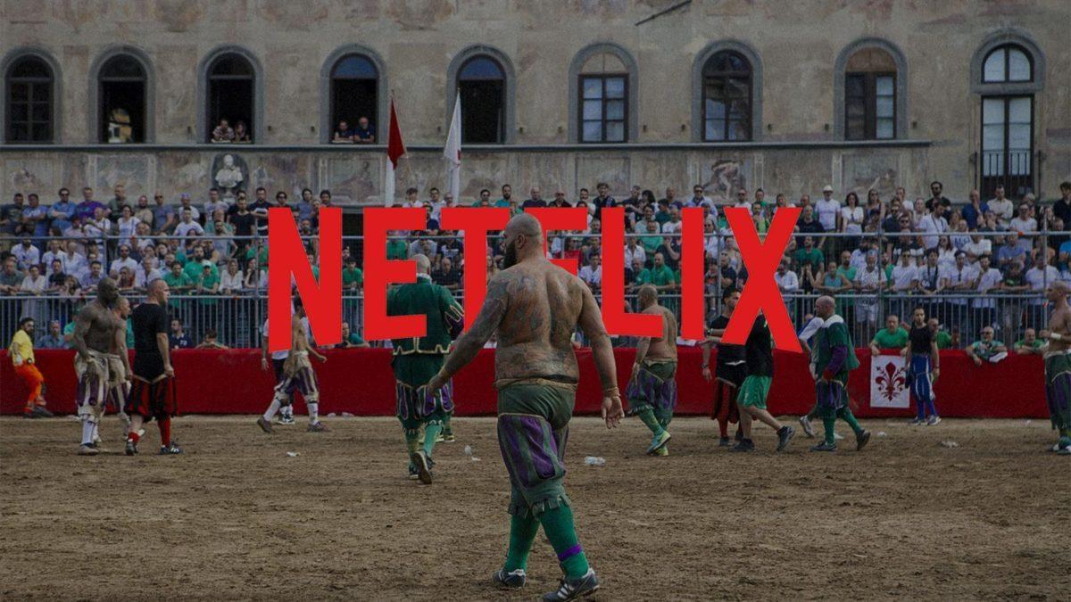 """Netflix schickt uns mit der neuen Dokuserie """"Heimspiel"""" um den Globus"""