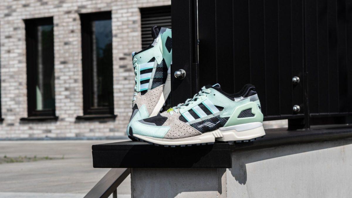 """adidas ZX 10.000 C """"Footprint"""""""