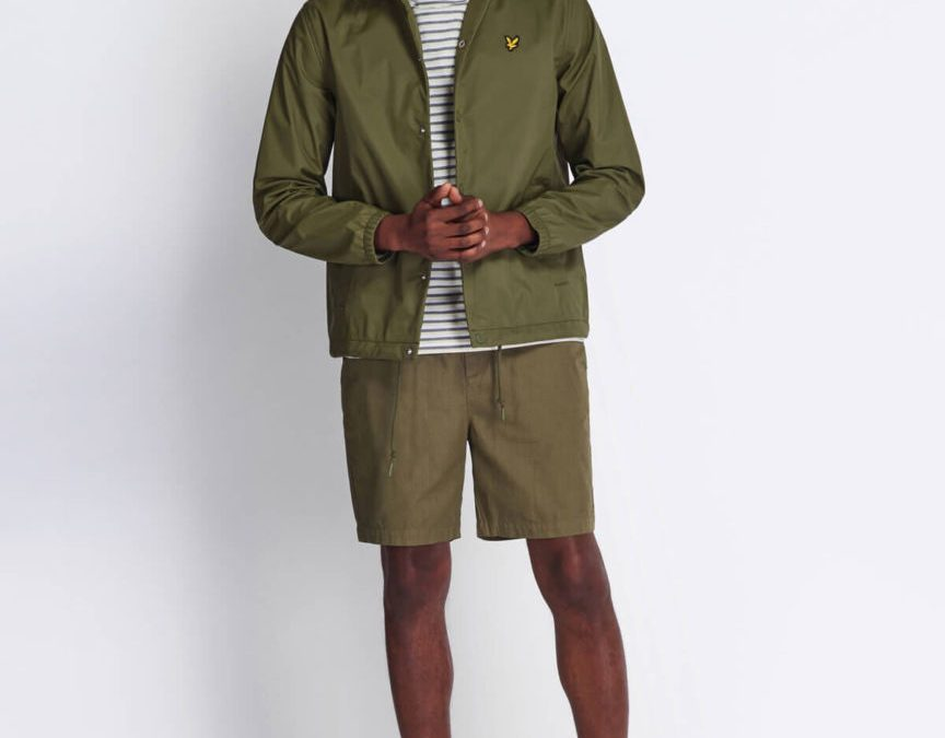 Sapeur OSB Summer Essentials: Shorts