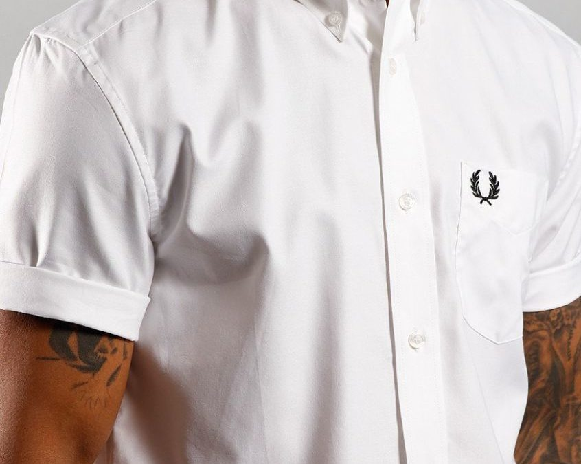 Sapeur OSB Summer Essentials: Hemden