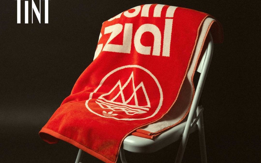 Tint Store & Sapeur OSB Raffle: adidas Towel SPZL
