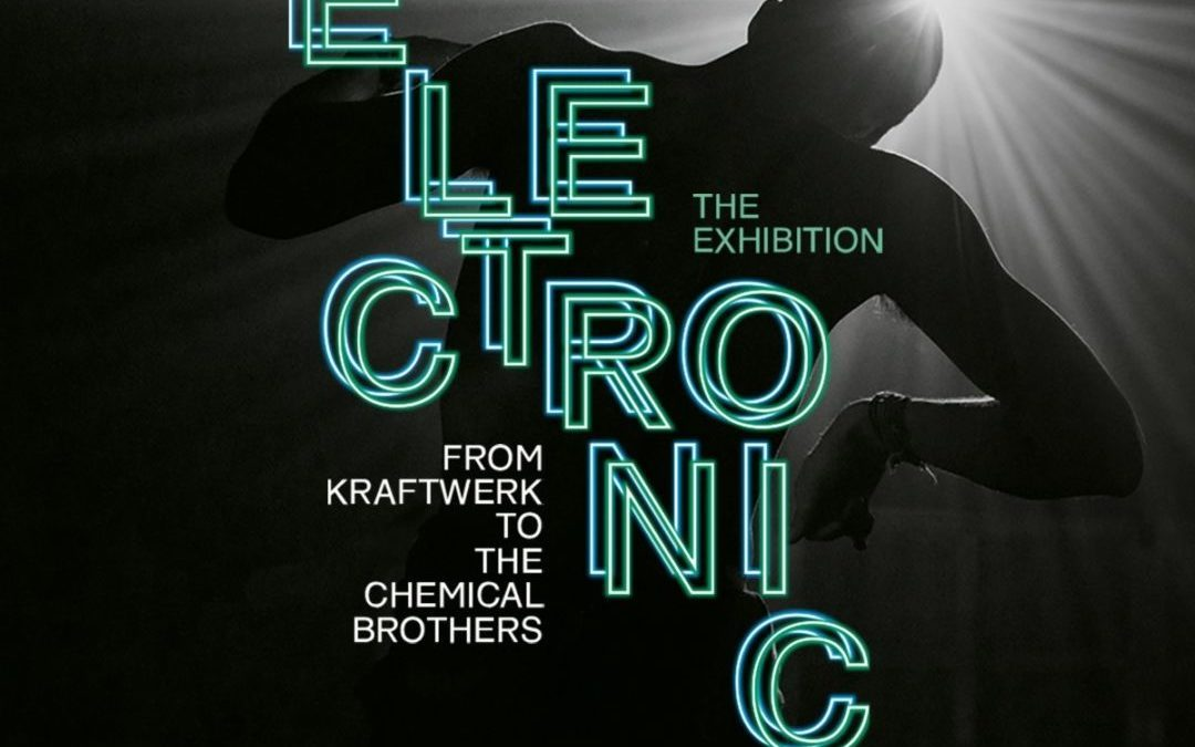 Design Museum London | Electronic: From Kraftwerk to The Chemical Brothers