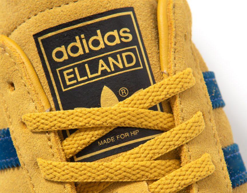 All Leeds aren´t we? | adidas SPZL Elland `Made for Hip´