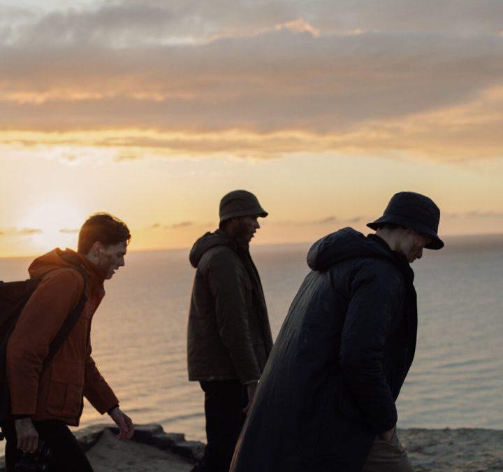 Barbour und Norse Projects präsentieren eine minimalistische Menswear