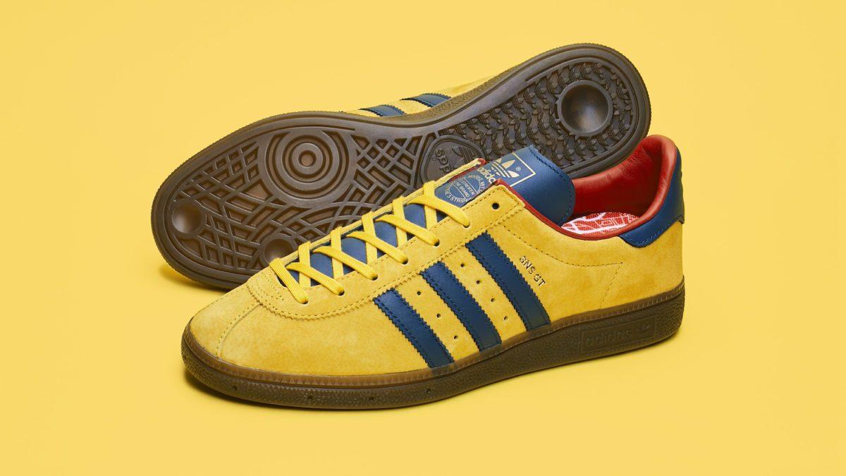 adidas Originals SNS GT | London is calling!