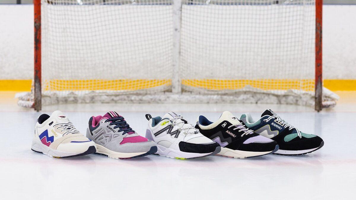 Aus Liebe zum Spiel | Das Karhu Hockey Pack
