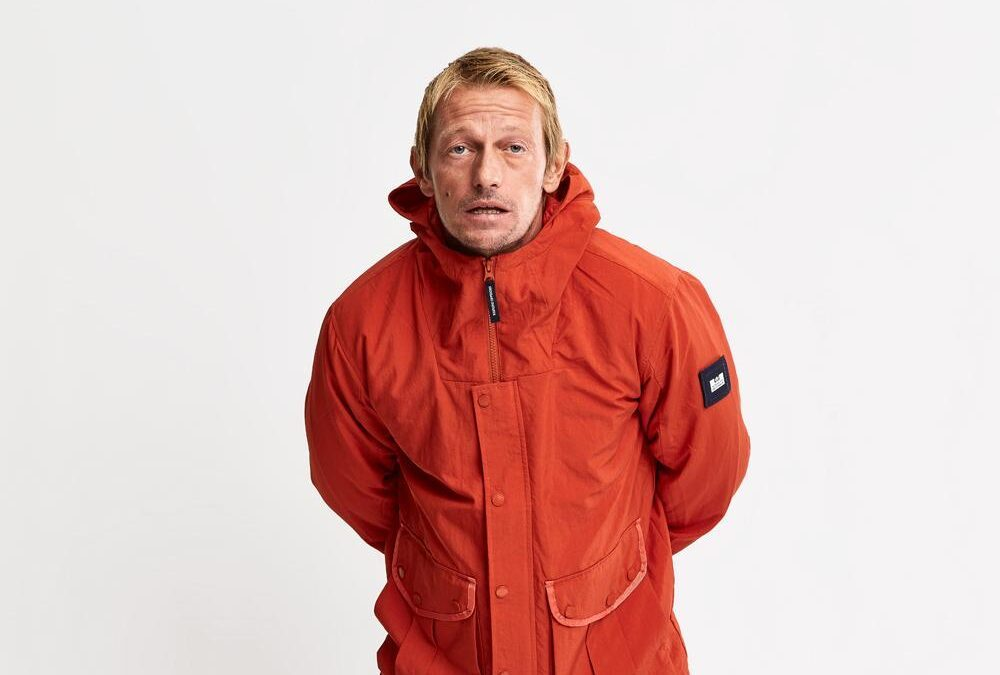 Weekend Offender X Leo Gregory Signature Collection