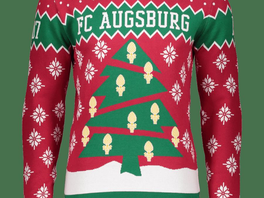2020 | Bundesliga (Ugly) Christmas Jumper