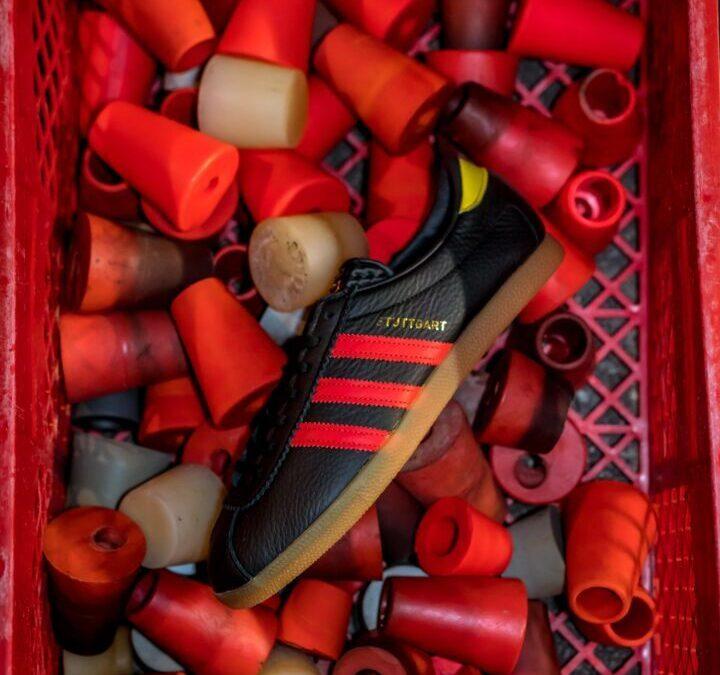 adidas Originals Stuttgart X size? 20th Anniversary Series