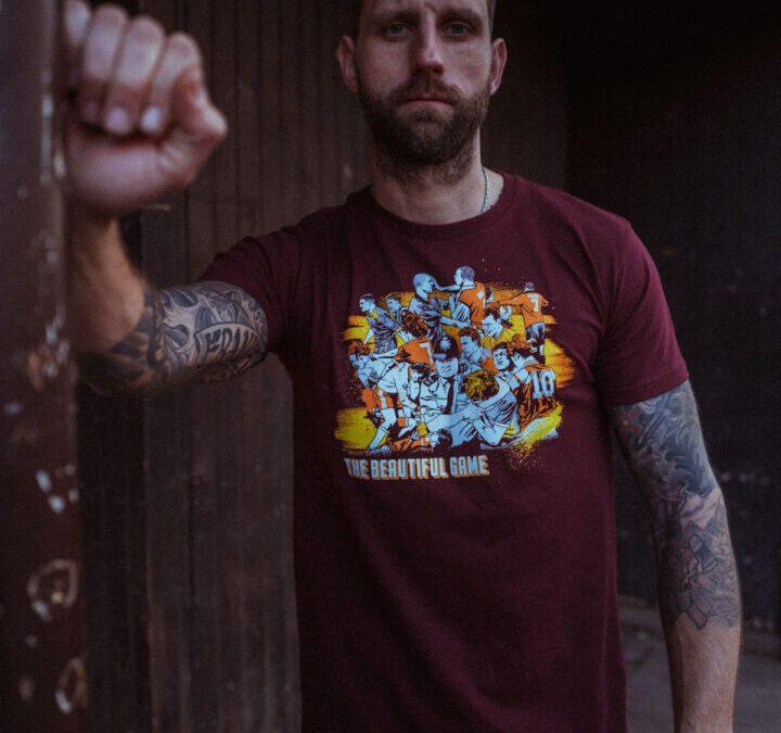 "Sapeur OSB ""The Beautiful Game"" T-Shirt"