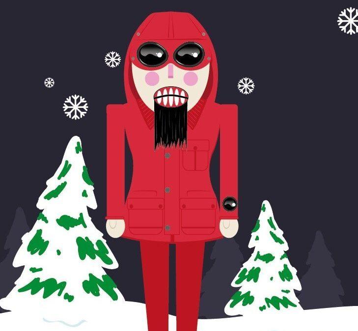 Frohe Weihnachten – Merry Christmas – Buon Natale – Joyeux Noel – Feliz Navidad – Vrolijk Kerstfeest – God Jul