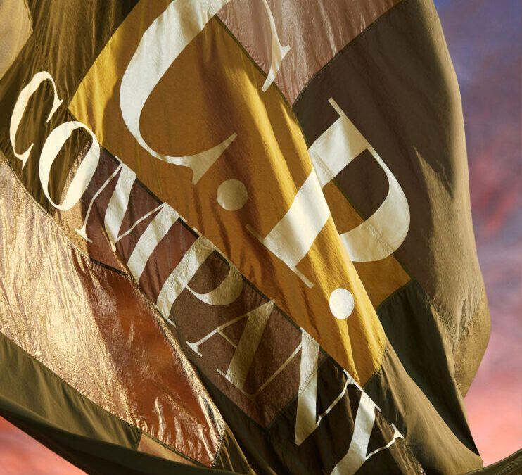 C.P. Company Cinquanta | Celebrating the origin of Sportswear