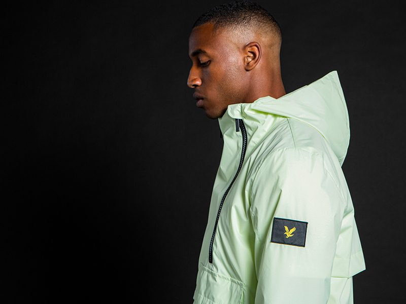Lyle & Scott | Die neue Casuals Collection