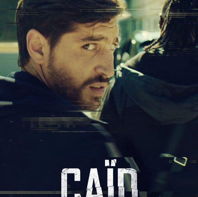 """Neue Netflix Serie: Caïd (dt. Titel """"Gangsta"""")"""