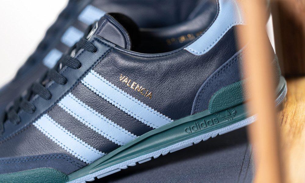 City Series 2021 | adidas Valencia kommt zurück