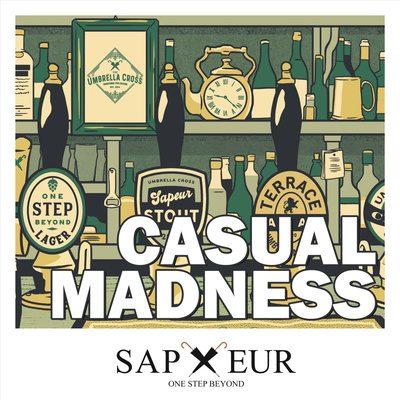 CASUAL MADNESS | Episode 03 von unserem Podcast