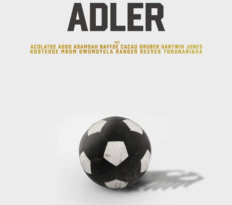 Neue Dokumentation | SCHWARZE ADLER