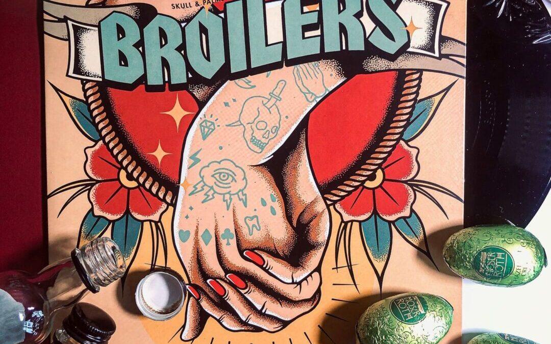 Broilers – Alles wird wieder Ok!