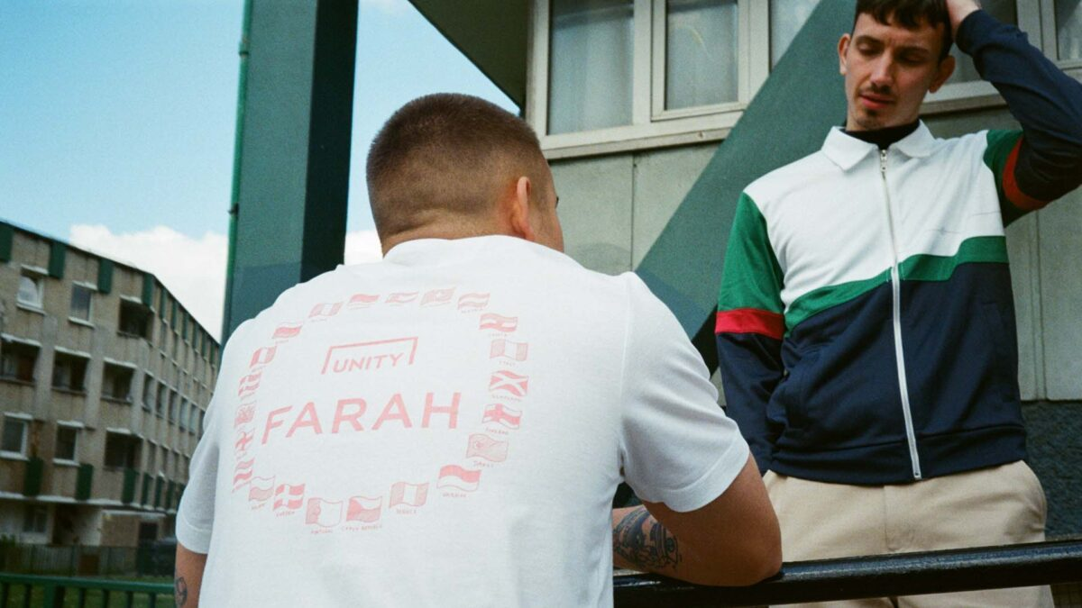 Farah X Soccerbible | The Unity Collection