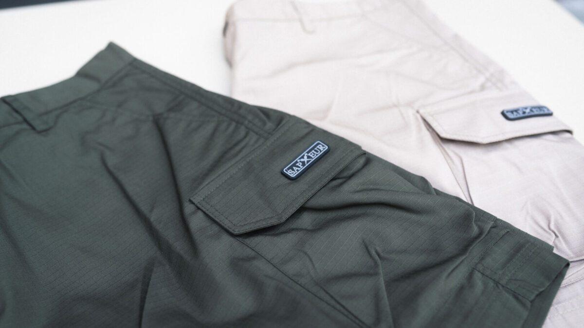 Sapeur OSB Cargo Shorts