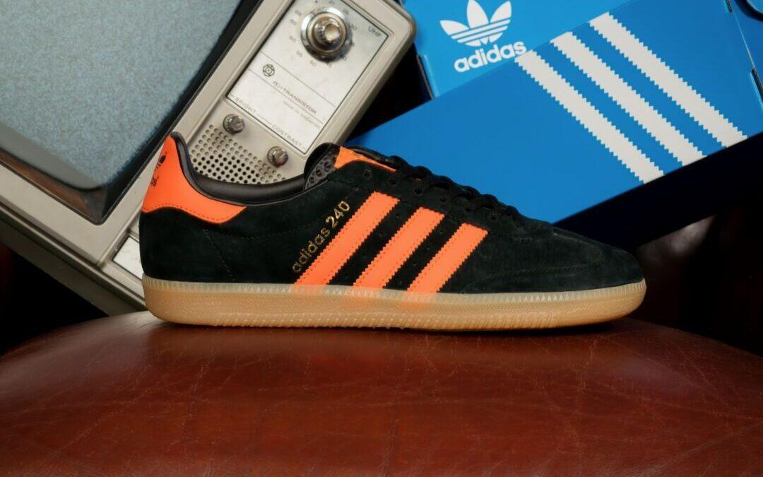 Adidas Originals AS 240 size? Exclusive