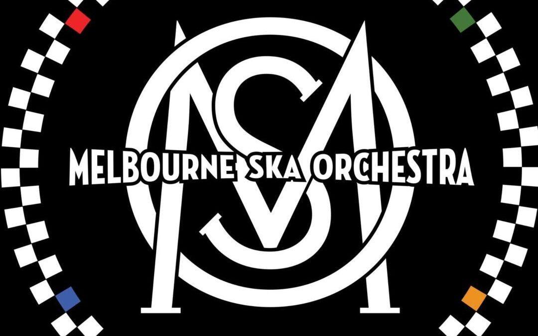Melbourne Ska Orchestra – Lyon Street Meltdown