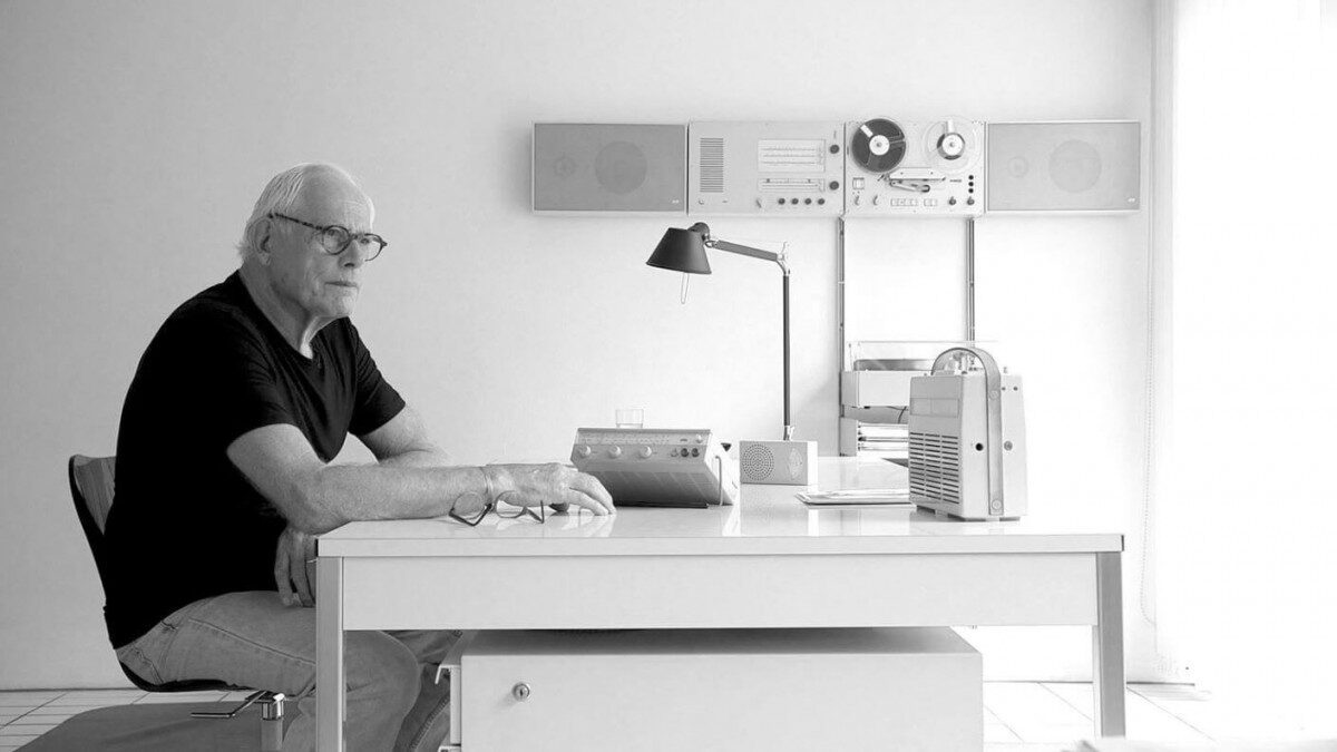 Dieter Rams | Design Ikone aus Hessen