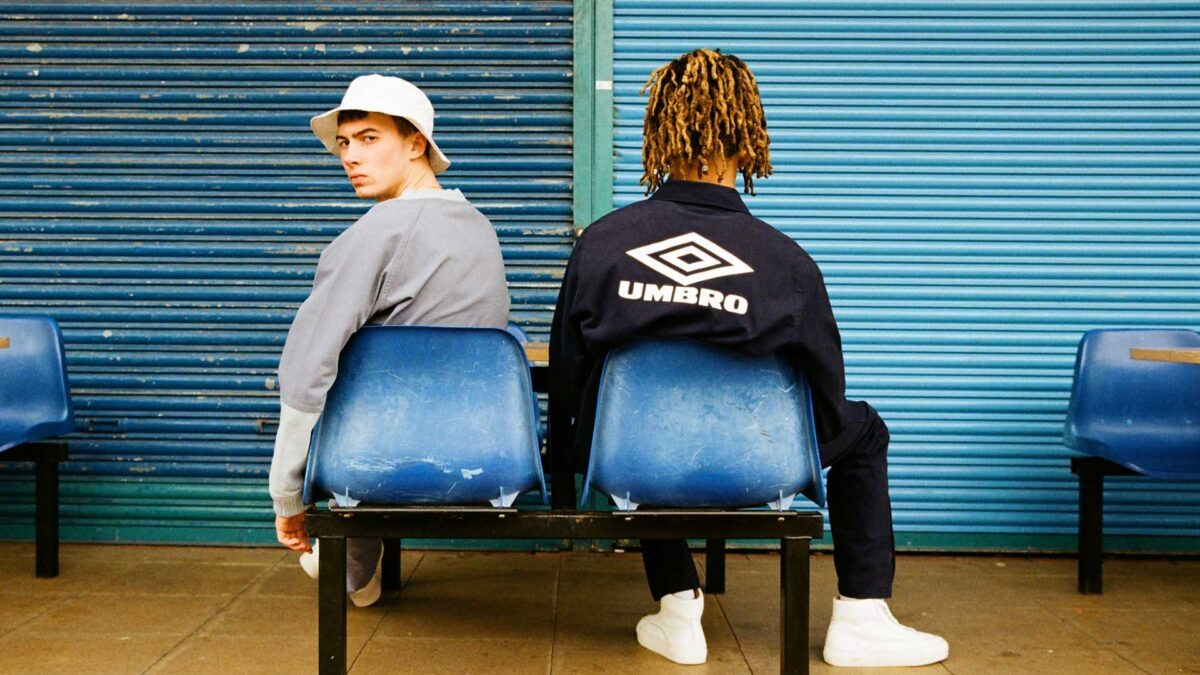 Umbro | Classic Drill Collection