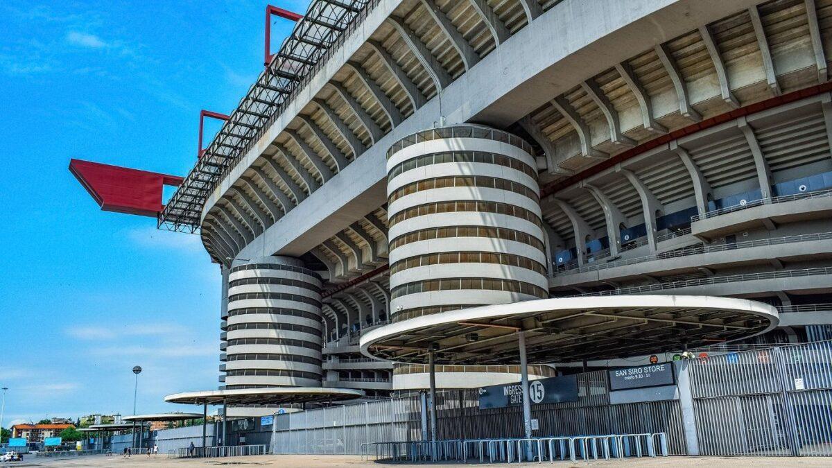 Architektur | Brutalismus Fußballstadien