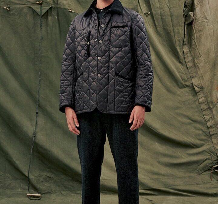Barbour X Engineered Garments