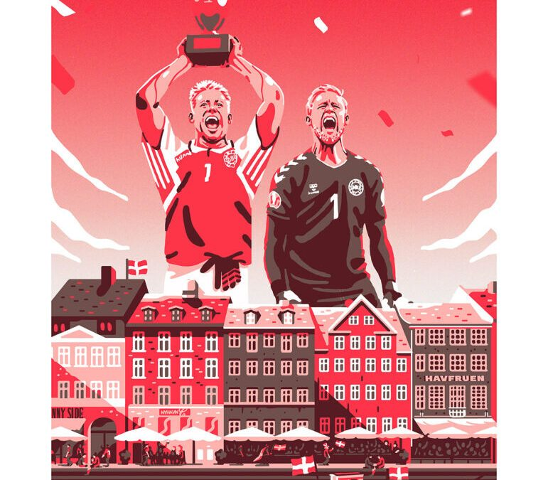 EURO 2020 | United Generations by Gundersons