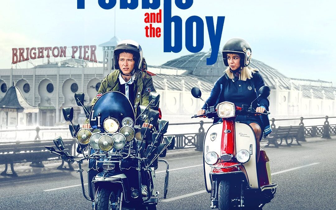 The Pebble & The Boy   We are the Mods!