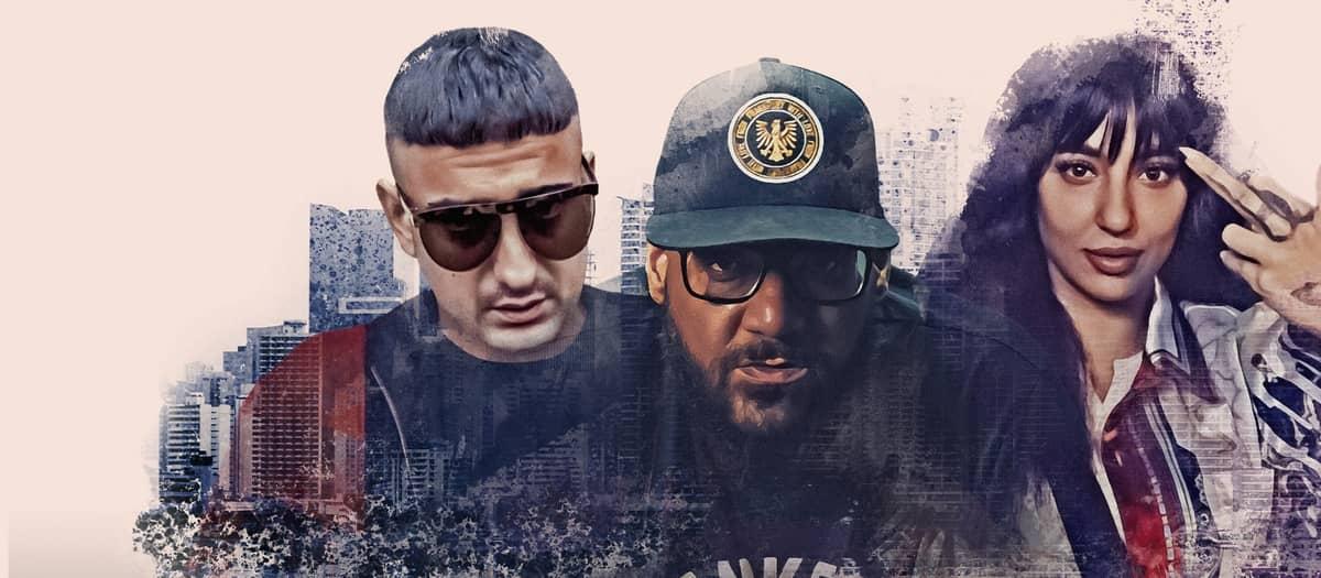 hr Doku | Dichtung und Wahrheit – Wie Hip Hop nach Deutschland kam
