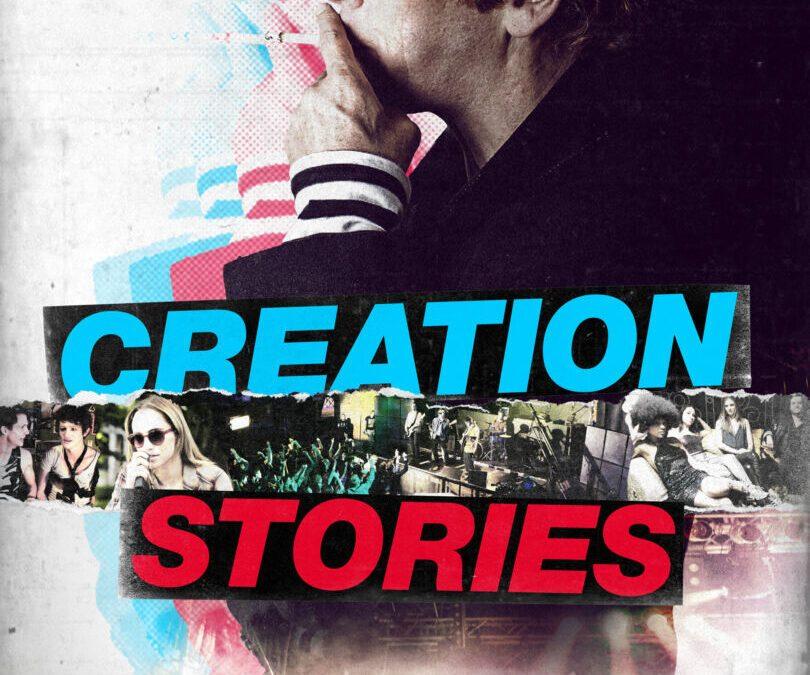 Sapeur OSB Filmtipp | Creation Stories