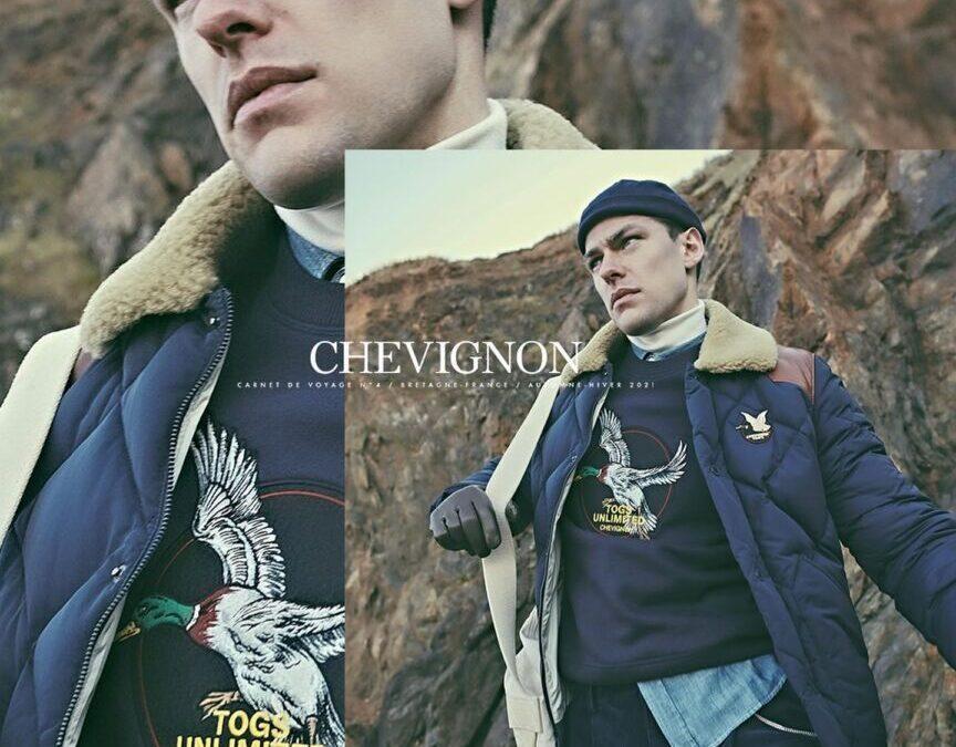 Chevignon und Modernität