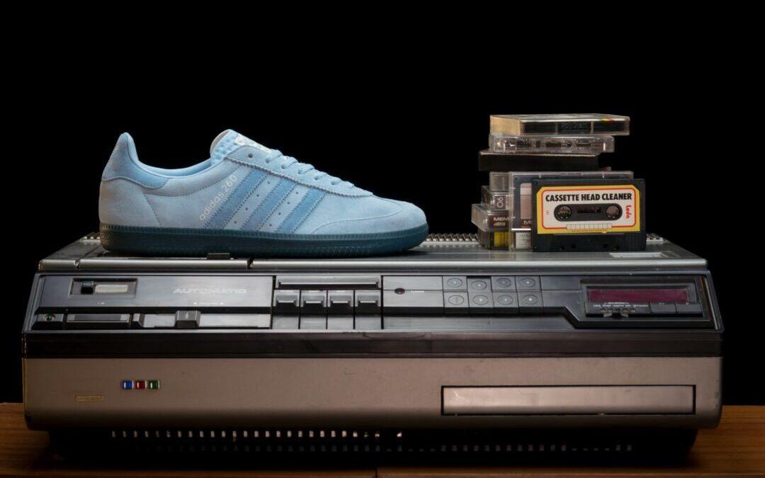 Doppel Release   adidas Originals AS 260 – size? Exclusive